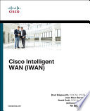 Cisco Intelligent WAN  IWAN