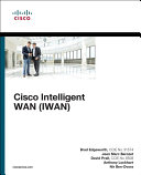 Cisco Intelligent WAN  IWAN