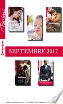 10 romans Passions   1 gratuit  no675    no679   Septembre 2017