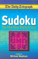 The Daily Telegraph Sudoku