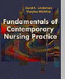 Fundamentals of Contemporary Nursing Practice