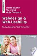 Webdesign & Web-Usability