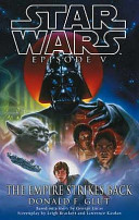 The Empire Strikes Back : hoth, darth vader's forces crush the rebels...