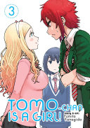 Tomo-chan Is A Girl! : the night! he has plans for an...