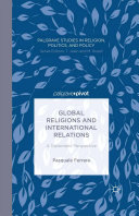 download ebook global religions and international relations: a diplomatic perspective pdf epub