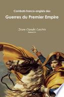 Combats Franco Anglais Des Guerres Du Premier Empire
