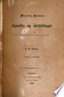 Mauritz Hansens noveller og fortællinger
