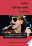 Volker Schlondorff s Cinema