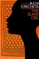 The Slave Girl Book Cover