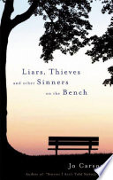 Liars, Thieves and Other Sinners on the Bench Inching Honesty Publishers Weekly On The Work Of Jo