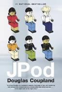 JPod-book cover