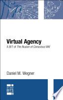 Ebook Virtual Agency Epub Daniel M. Wegner Apps Read Mobile
