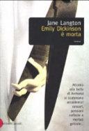 Emily Dickinson    morta