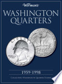 Washington Quarter 1959 1998 Collector s Folder