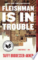 Fleishman Is in Trouble Book PDF