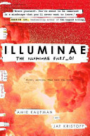 Illuminae Book Cover