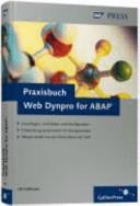 Praxisbuch Web Dynpro for ABAP