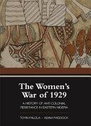 The Women s War of 1929