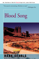 Blood Song : an astonishing, moving thriller about family bonds that...