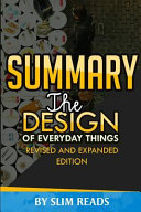 The Design of Everyday Things Summary