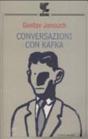 Conversazioni con Kafka