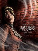 download ebook les carnets de darwin - pdf epub