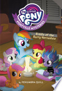 My Little Pony  Ponyville Mysteries  Riddle of the Rusty Horseshoe