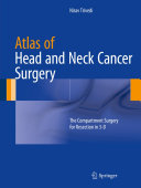 Atlas of Head and Neck Cancer Surgery