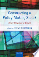 Constructing a Policy Making State
