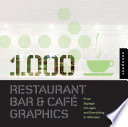 1 000 Restaurant Bar and Cafe Graphics