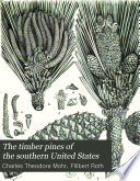 The Timber Pines of the Southern United States Book PDF