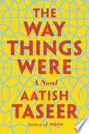 The Way Things Were Book PDF