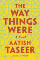 The Way Things Were Book