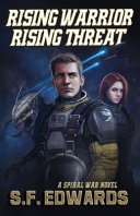 Rising Warrior/Rising Threat : annura at the academy, they leave the...