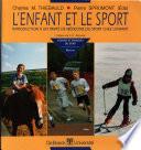 L enfant et le sport