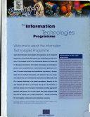 Esprit, the Information Technologies Programme
