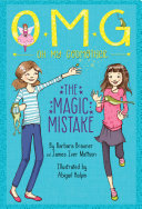 download ebook oh my godmother: the magic mistake pdf epub