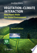 Vegetation Climate Interaction