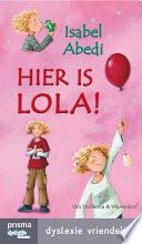 Hier Is Lola