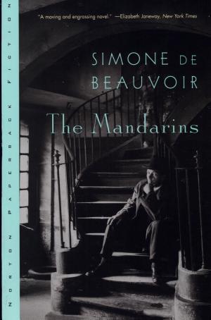 The Mandarins - ISBN:9780393318838