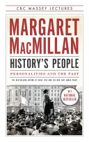 History's People Book