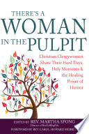 There   s a Woman in the Pulpit