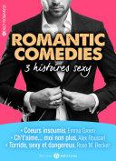 Book Romantic Comedies – 3 histoires sexy
