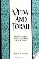 Veda and Torah