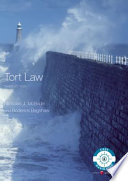 Tort Law The Law Of Tort Around