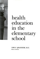 Health education in the elementary school