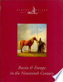 Russia   Europe in the Nineteenth Century
