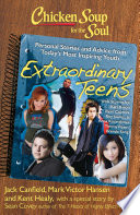 Chicken Soup For The Soul Extraordinary Teens