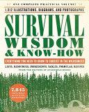 Survival Wisdom Know How
