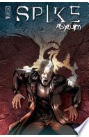 Spike Asylum 3